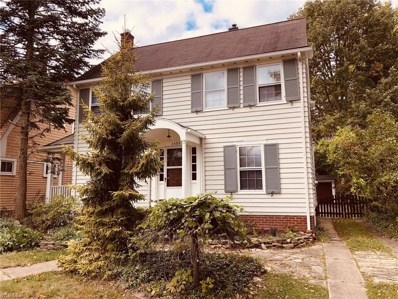2488 Princeton Road, Cleveland Heights, OH 44118 - MLS#: 4149281