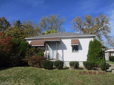 16701 Tarkington Avenue, Cleveland, OH 44128 - #: 4149284