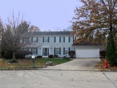 716 Redstone Circle, Brunswick, OH 44212 - #: 4149447