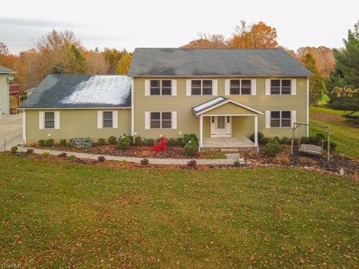 4861 Webb Road, Perry, OH 44081 - #: 4149500