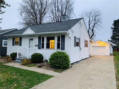 146 25th Street NW, Massillon, OH 44647 - #: 4149650