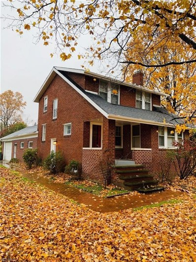 4706 Anderson Road, South Euclid, OH 44121 - #: 4149662