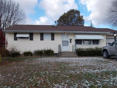 1214 Sleepy Hollow Drive, Coshocton, OH 43812 - #: 4149953