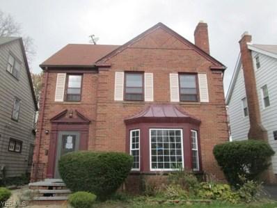 3551 Cedarbrook Road, University Heights, OH 44118 - #: 4150013