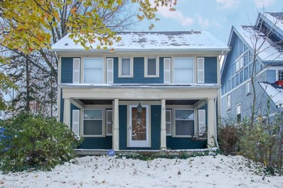 3266 Redwood Road, Cleveland Heights, OH 44118 - MLS#: 4150150