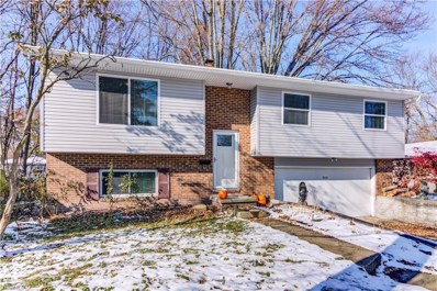5532 Burns Road, North Olmsted, OH 44070 - #: 4150187