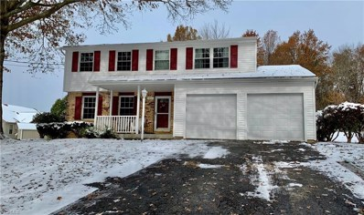 41 Willow Way, Canfield, OH 44406 - #: 4150219