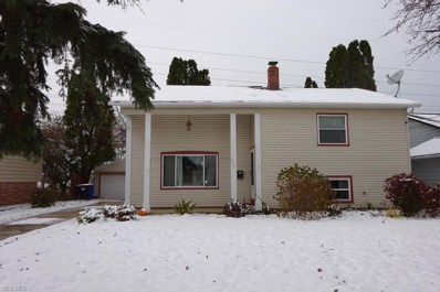6304 Wolf Road, Brook Park, OH 44142 - #: 4150284