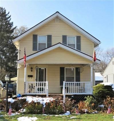 1072 Willard Avenue SE, Warren, OH 44484 - #: 4150717