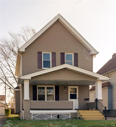 3395 W 88th Street, Cleveland, OH 44102 - #: 4150839