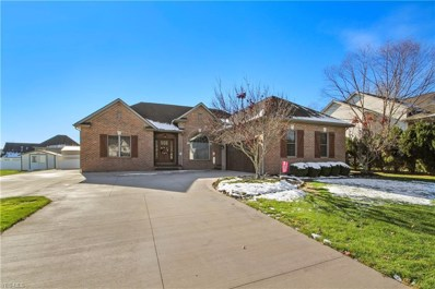 85 Willow Bend Drive, Canfield, OH 44406 - #: 4150901