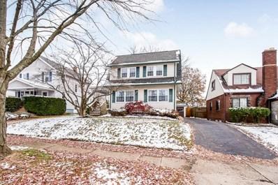 1813 Glenmount Avenue, Akron, OH 44301 - MLS#: 4151002