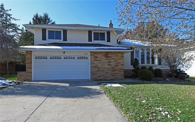 7188 Thorncliffe Boulevard, Parma, OH 44134 - #: 4151075