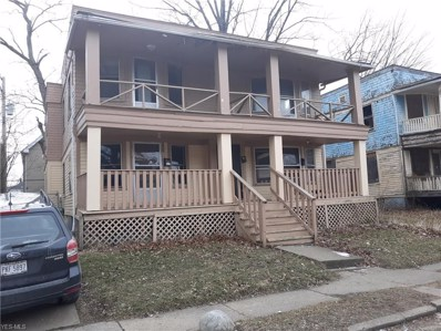 14502 Strathmore Avenue, East Cleveland, OH 44112 - MLS#: 4151406