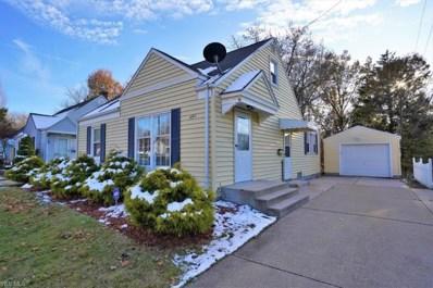 1660 Thornapple Avenue, Akron, OH 44301 - MLS#: 4151527