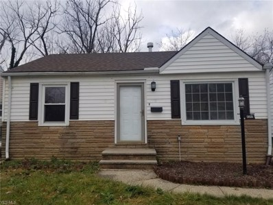 4340 E 144th Street, Cleveland, OH 44128 - #: 4151649