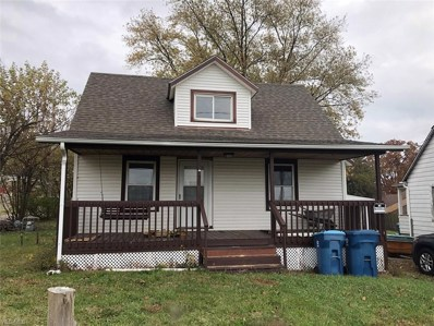2009 Glenmount Avenue, Akron, OH 44319 - MLS#: 4153052