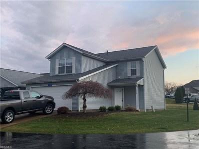 3930 Marsh Creek Lane, Rootstown, OH 44272 - MLS#: 4153479