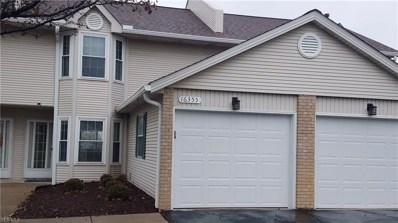 16355 Emerald Point Drive UNIT 6355, Middleburg Heights, OH 44130 - MLS#: 4153607