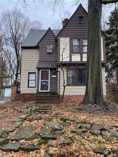3962 Orchard Road, Cleveland Heights, OH 44121 - #: 4154552