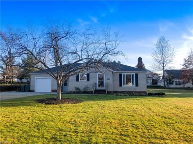 284 Evelyn Avenue, Seven Hills, OH 44131 - #: 4154626