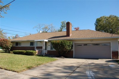 4625 E 178th Street, Cleveland, OH 44128 - #: 4155350