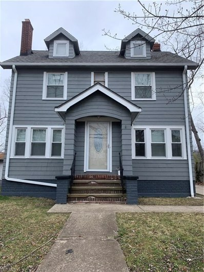 2393 S Taylor Road, Cleveland Heights, OH 44118 - MLS#: 4156337