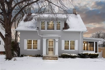 3326 E Scarborough Road, Cleveland Heights, OH 44118 - MLS#: 4156478