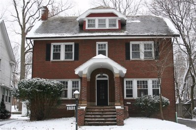 3146 Oak Road, Cleveland Heights, OH 44118 - MLS#: 4157291