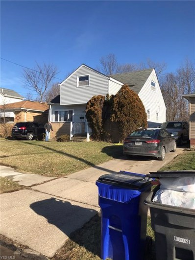 4753 E 177th Street, Cleveland, OH 44128 - #: 4157294
