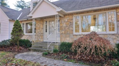 1272 Country Club Drive, Zanesville, OH 43701 - MLS#: 4158567