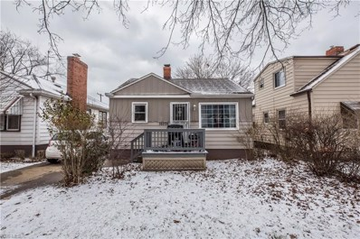 16206 Bryce Avenue, Cleveland, OH 44128 - #: 4160473