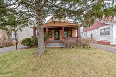 4142 E 146th Street, Cleveland, OH 44128 - #: 4161231