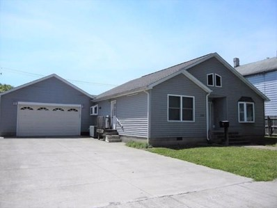 232 S Paint Street, Chillicothe, OH 45601 - MLS#: 178502