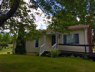 2252 St. Rt. 93, Oak Hill, OH 45656 - #: 178733
