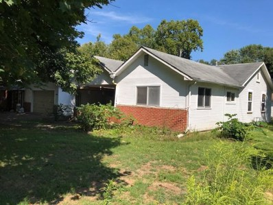410 N Michigan Ave., Wellston, OH 45692 - MLS#: 179707