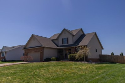 913 Golfview Drive, Chillicothe, OH 45601 - MLS#: 180098