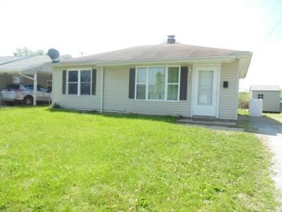 437 Gordon Ave., Waverly, OH 45690 - #: 180549