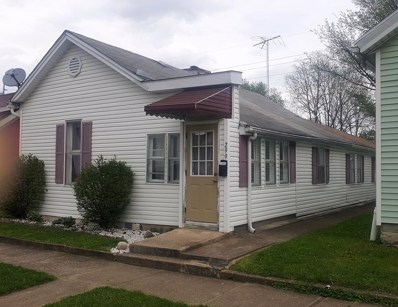 299 Vine Street, Chillicothe, OH 45601 - MLS#: 180560