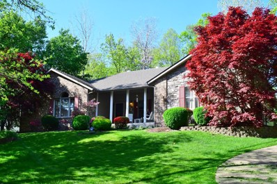 215 Oak Ridge Road, Wellston, OH 45692 - MLS#: 180574