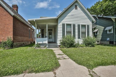 246 S Hickory, Chillicothe, OH 45601 - MLS#: 180689