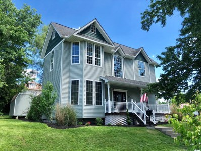 104 N Penn. Ave, Wellston, OH 45692 - MLS#: 180696