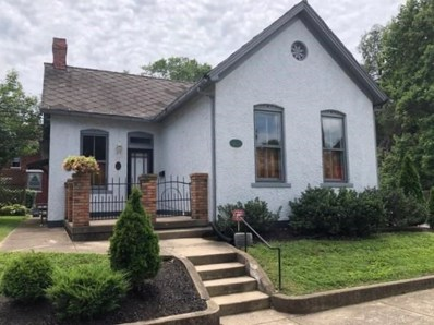 56 E 7TH St, Chillicothe, OH 45601 - MLS#: 180862