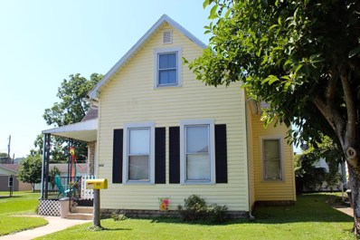 662 Laurel, Chillicothe, OH 45601 - MLS#: 180895