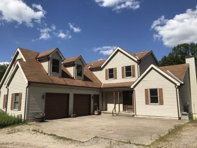14963 St. Rt. 28, Chillicothe, OH 45601 - MLS#: 180947