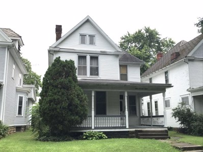 173 Plum Street, Chillicothe, OH 45601 - MLS#: 181005