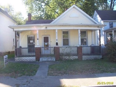 190 S Walnut Street, Chillicothe, OH 45601 - MLS#: 181021