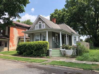 137 Park Street, Chillicothe, OH 45601 - MLS#: 181025