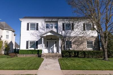 163 Locust Street, Jackson, OH 45640 - #: 181037