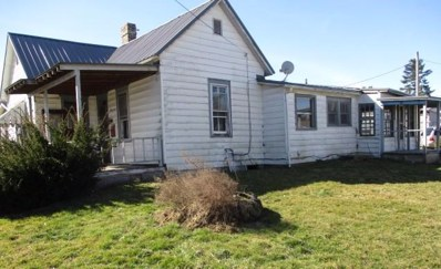 24 S David Ave., Jackson, OH 45640 - MLS#: 181084